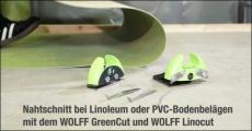 WOLFF GreenCut & Linocut