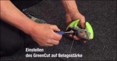 WOLFF GreenCut